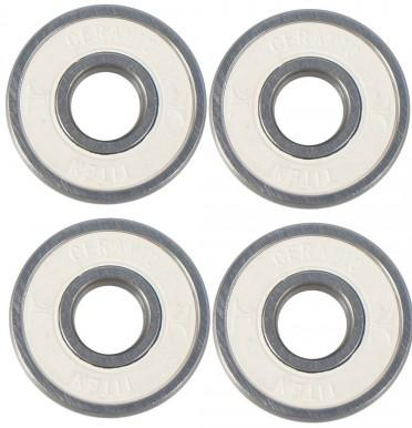 Підшипники Titen Ceramic Bearings ABEC 9 4-pack