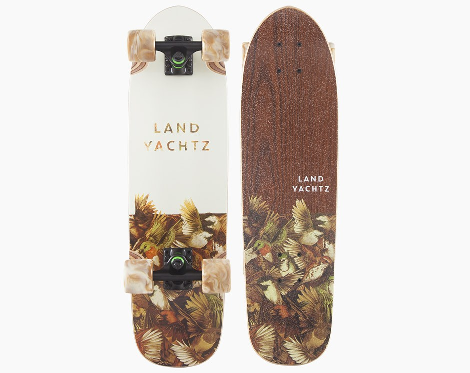 28,5″ Landyachtz Dinghy Birds