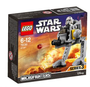 LEGO Star Wars TM AT-DP™ 75130
