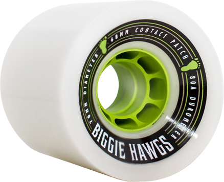 Комплект коліс для лонгборду Landyachtz Biggie Hawgs 70mm/80a