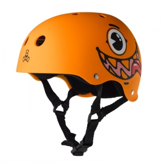 Шолом Triple Eight Maloof Special Edition Helmet - Шолом Triple Eight Maloof Special Edition Helmet