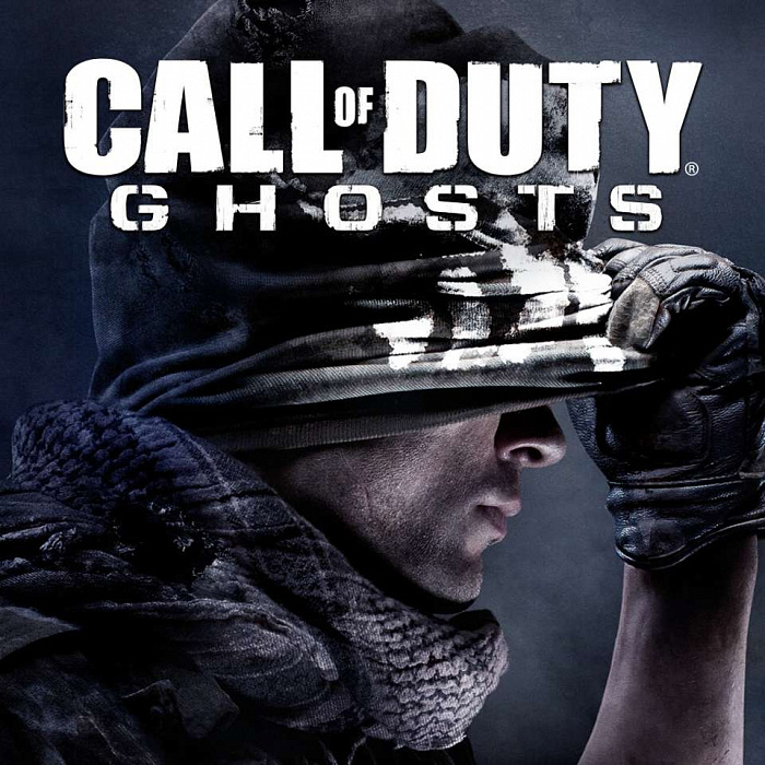 Call of Duty: Ghosts, 11452087