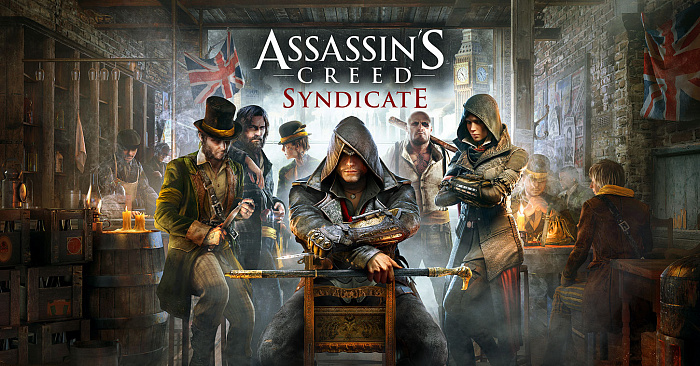 Assassin's Creed Syndicate 12201625