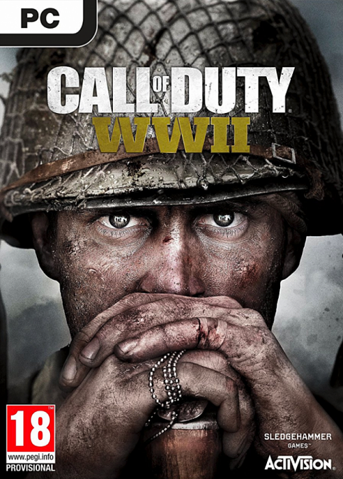 Call of Duty: WWII, 14819107